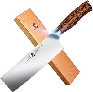 best japanese knife tuo nakiri
