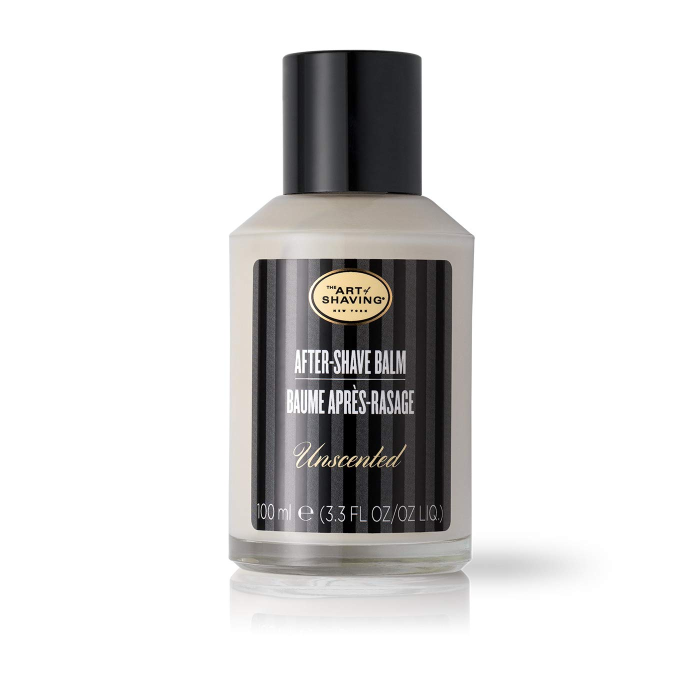 The Art of Shaving Unscented Aftershave Balm for men