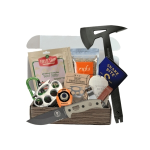 Primal outpost monthly plan, outdoor subscription boxes