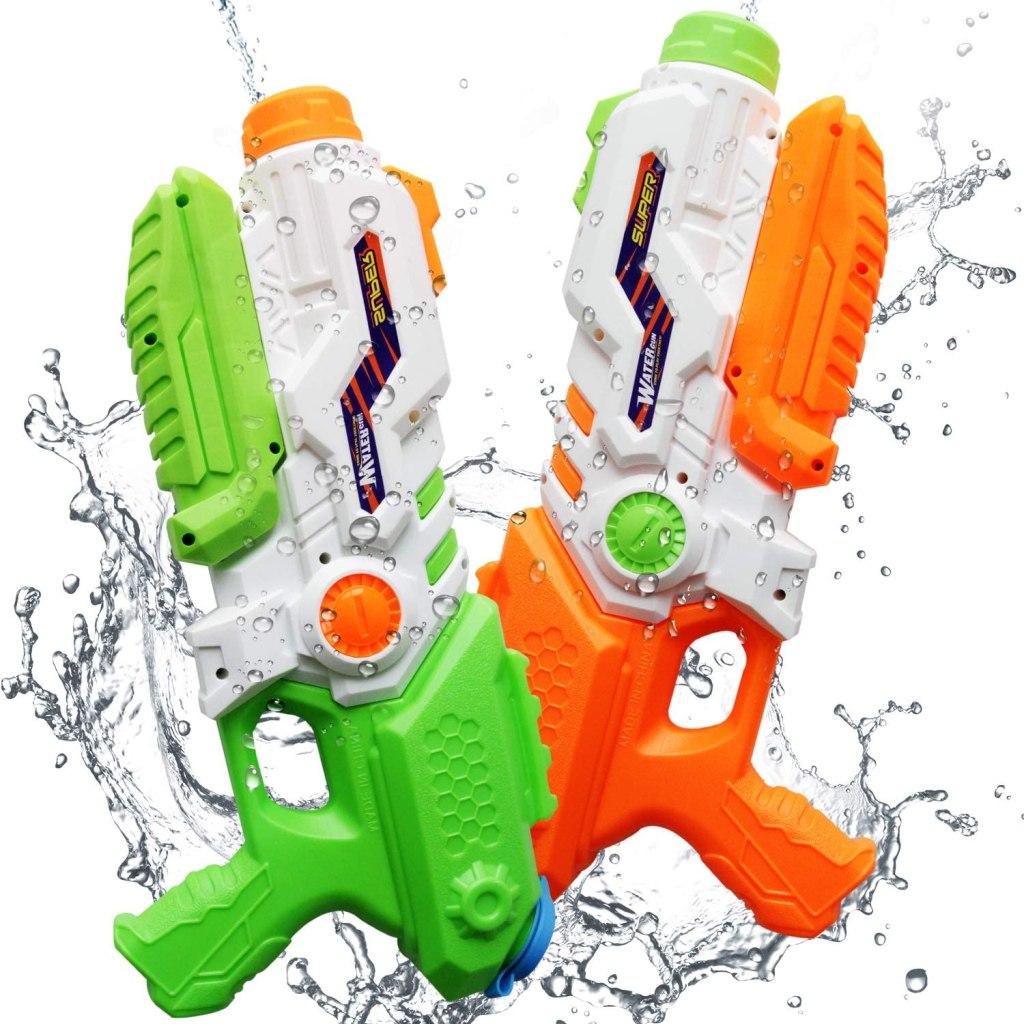 ToyerBee Water Gun