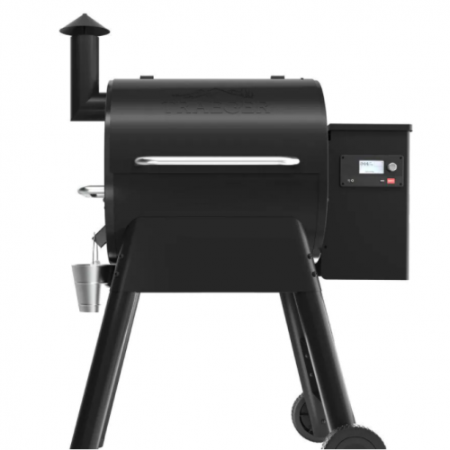 Traeger Pro 575 Wifi Pellet Grill and Smoker