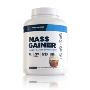 transparent labs mass gainer, supplements for muscle growth