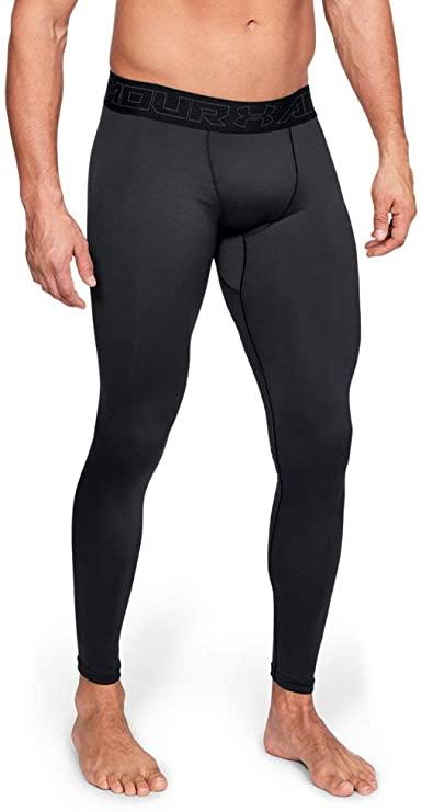 UA Cold gear leggings