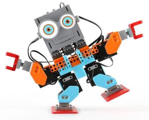 UBTECH Jimu Robot Buzzbot & Muttbot
