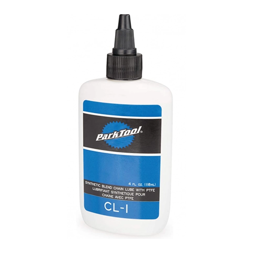 Park Tool Synthetic Bike Chain Lube