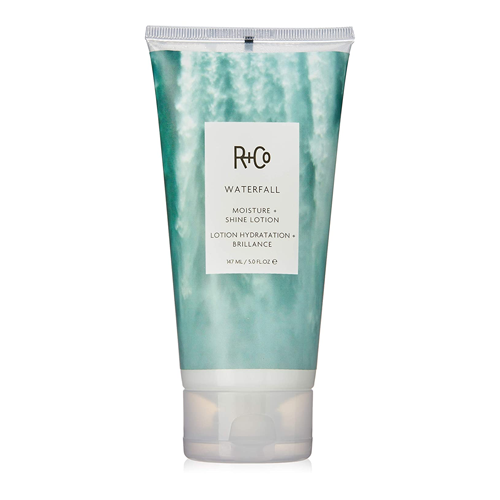 R+Co Waterfall Moisture and Shine Lotion
