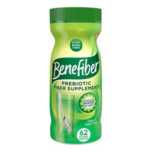 Benefiber, Best Gummy Best Fiber Supplements
