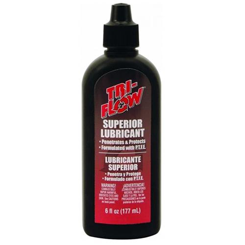 Tri-Flow Superior Lubricant Drip Bottle