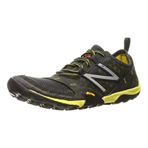 best workout shoes New Balance Minimus Trail 10v1