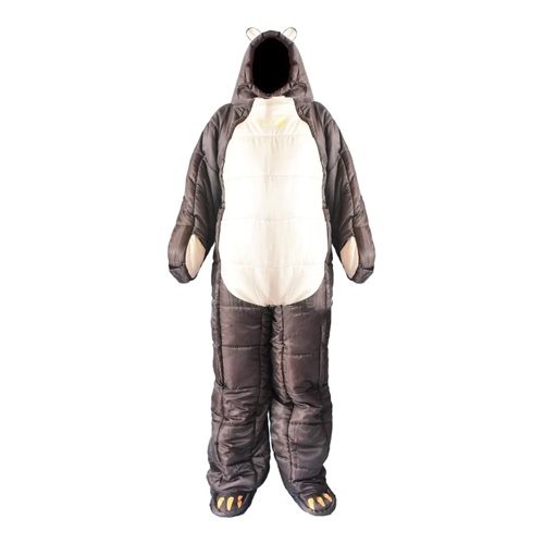 wearable sleeping bags gaorui mummy