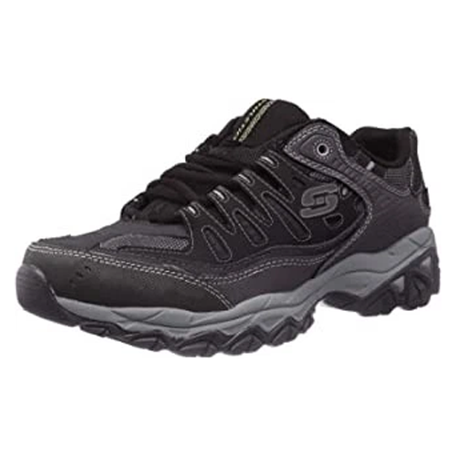best workout shoes Skechers Afterburn