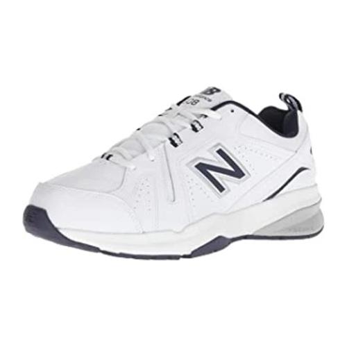 best workout shoes New Balance 608 V5
