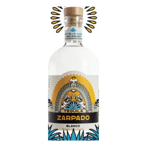 Zarpado Tequila Blanco