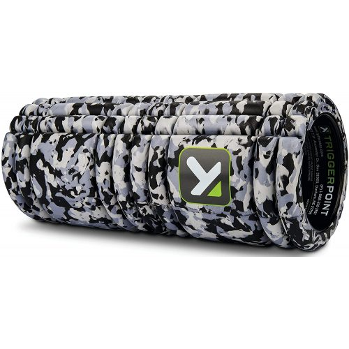 TriggerPoint GRID Foam Roller Deep Tissue Massager
