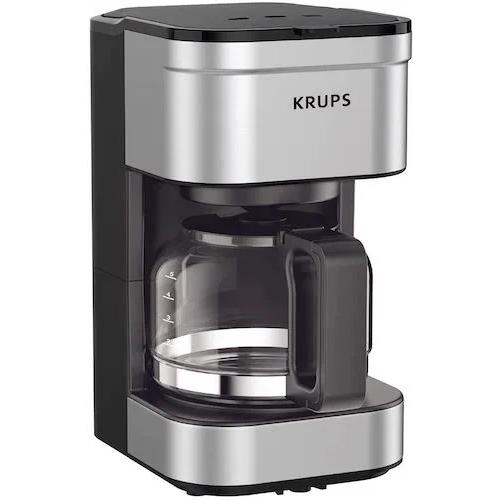 best drip coffee maker KRUPS