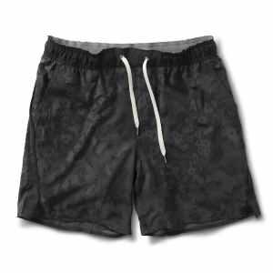 Vuori trail shorts, best running shorts for men