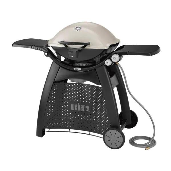 Weber Q 3200 2-Burner Natural Gas Grill