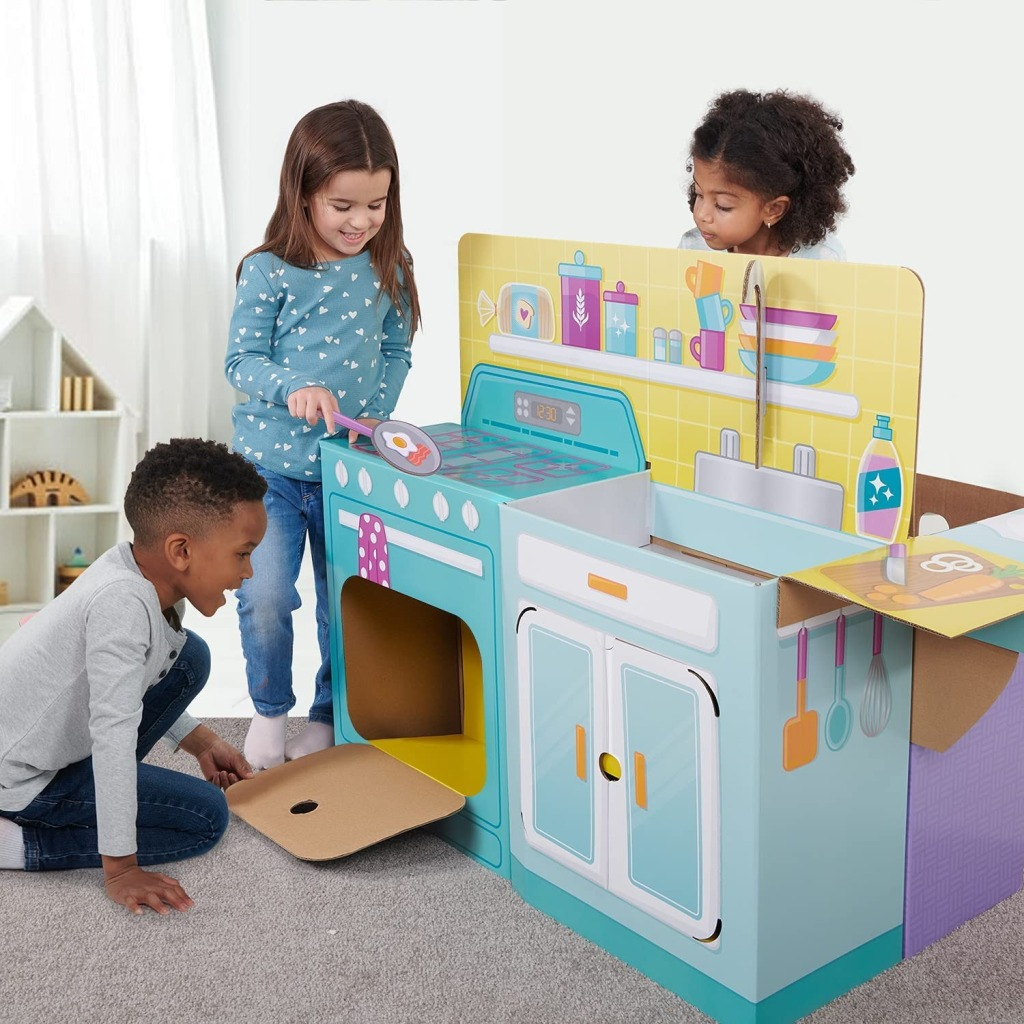 WowWee Toddler Kitchen Playset, best new toys for kids 2021