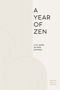 a year of zen guided journal