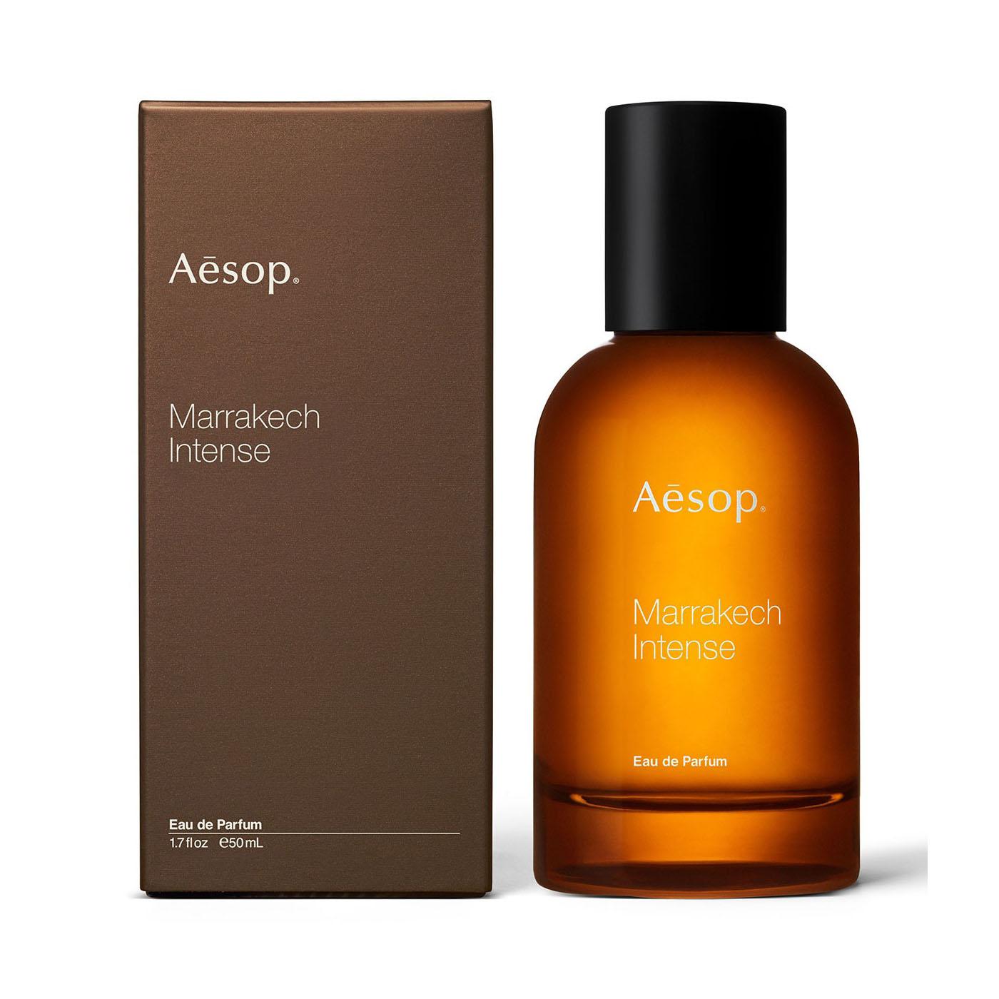 Aesop Marrakech Intense Eau de Parfum