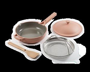 Always pan, best non stick frying pan