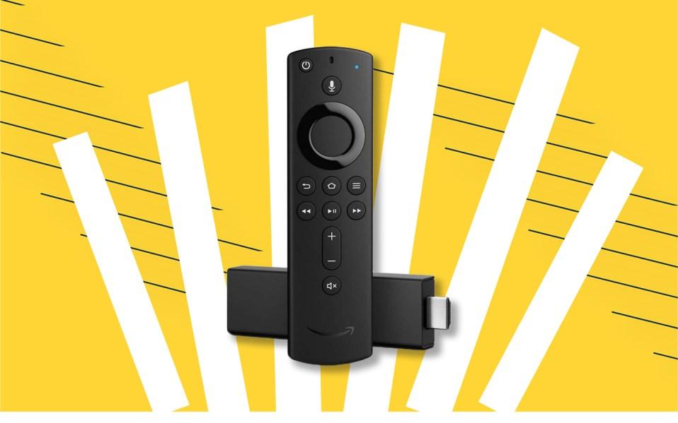 amazon fire tv stick deals