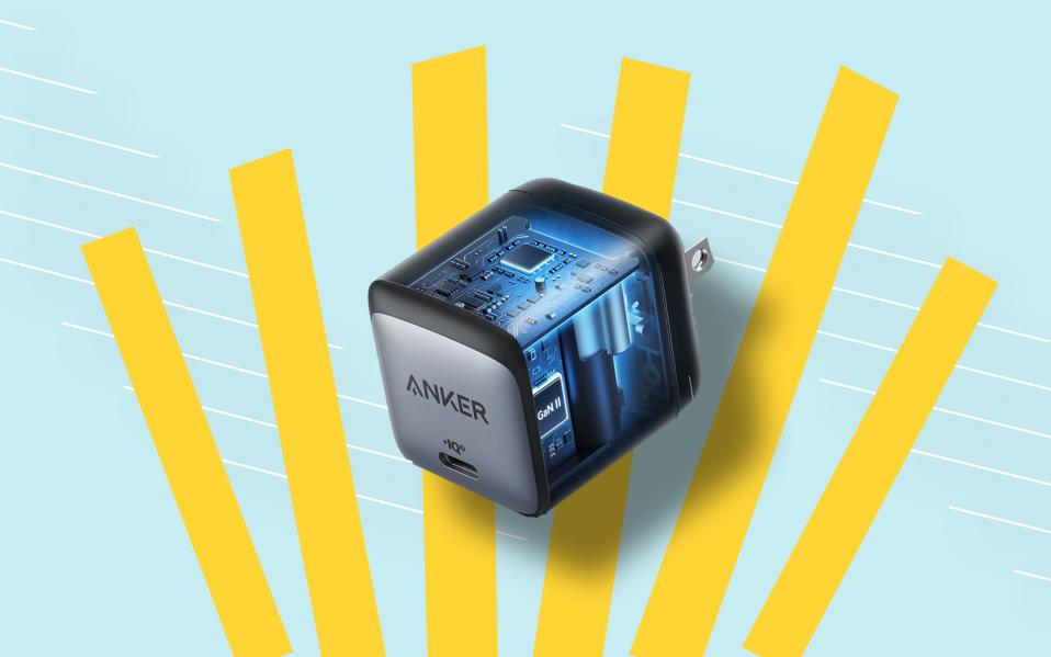 anker nano ii usb c charger
