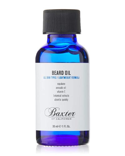 baxter of california beard oill, best beard oils of 2021