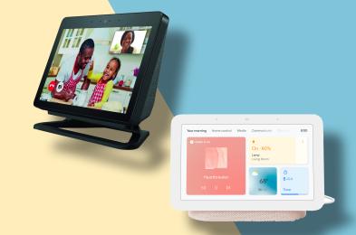 best-smart-display-echo-show-nest-hub