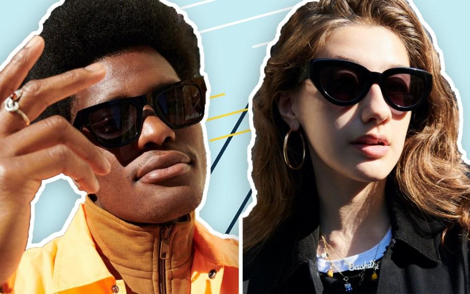 Carhartt sunglasses