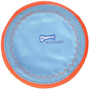 chuckit flyer dog toy, best frisbees for dogs