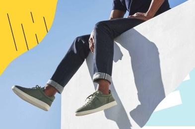 Rothy's Men's Sneakers