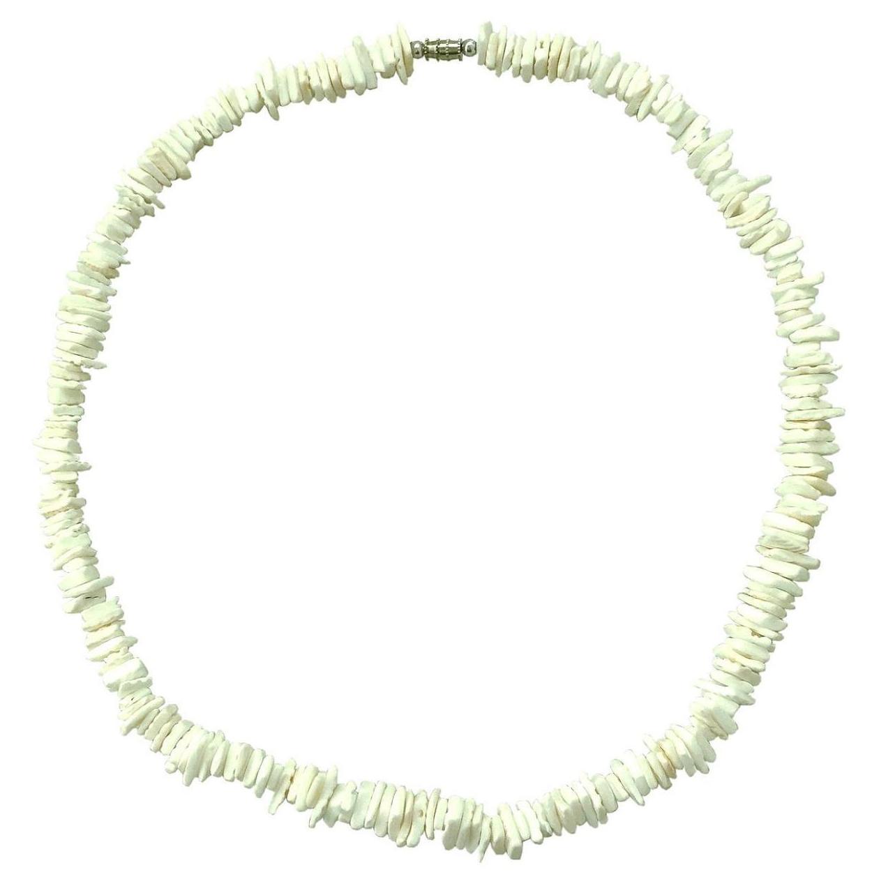 Hawaiian Jewelry Gifts Puka Shell Necklace