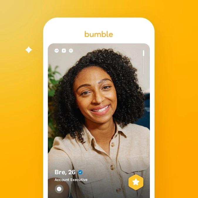 Bumble hookup app
