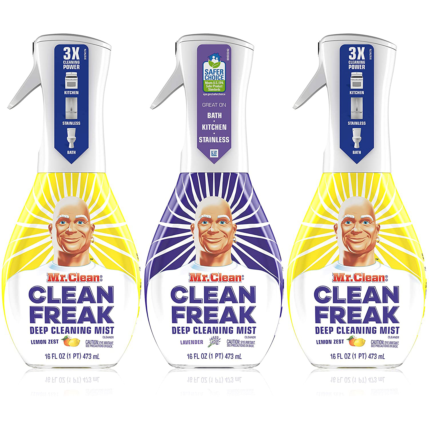 Mr. Clean Multi Surface Cleaner