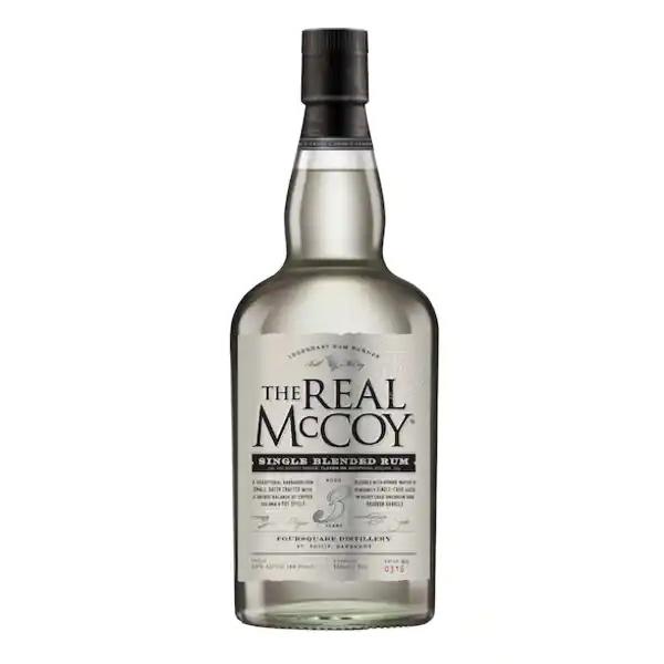 Real McCoy Barbados Rum 3 Year