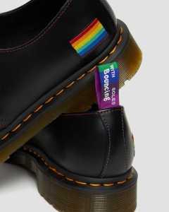 pride doc martens