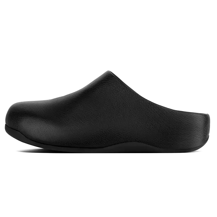 FitFlop SHUV Leather Mules