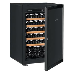 EuroCave wine cellar, how to store wine
