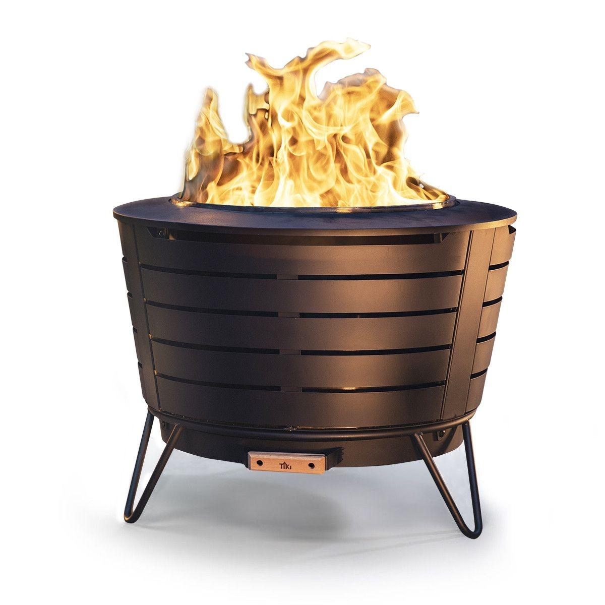 Tiki Brand Patio Fire Pit