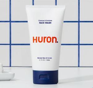 Huron Face Wash
