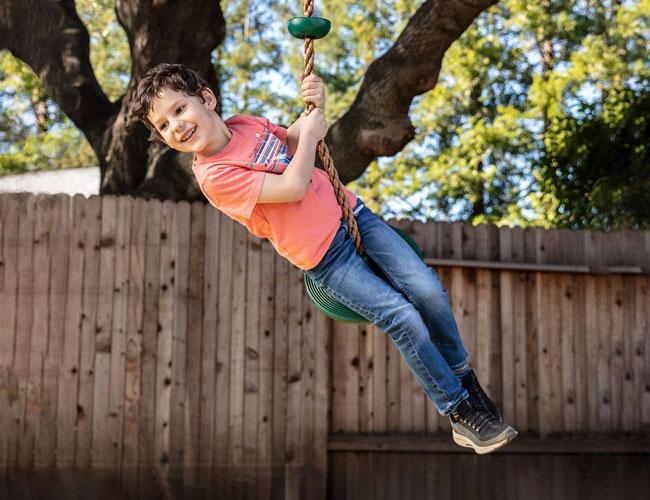 best tree swings