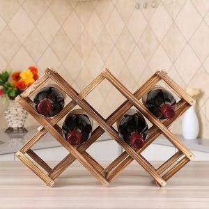ferfil wine rack, how to store wine