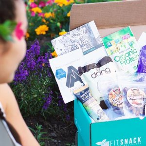 healthy snack box subscriptions fitsnack