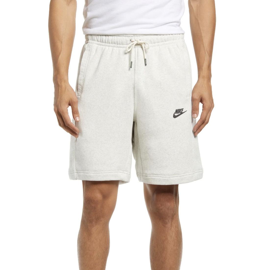 Nike Sportswear Fleece Drawstring Shorts