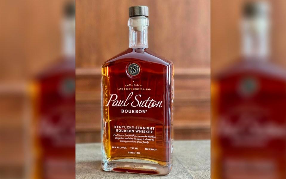 paul sutton bourbon review