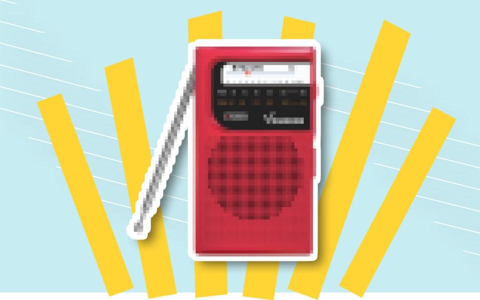 pixelated-emergency-radio