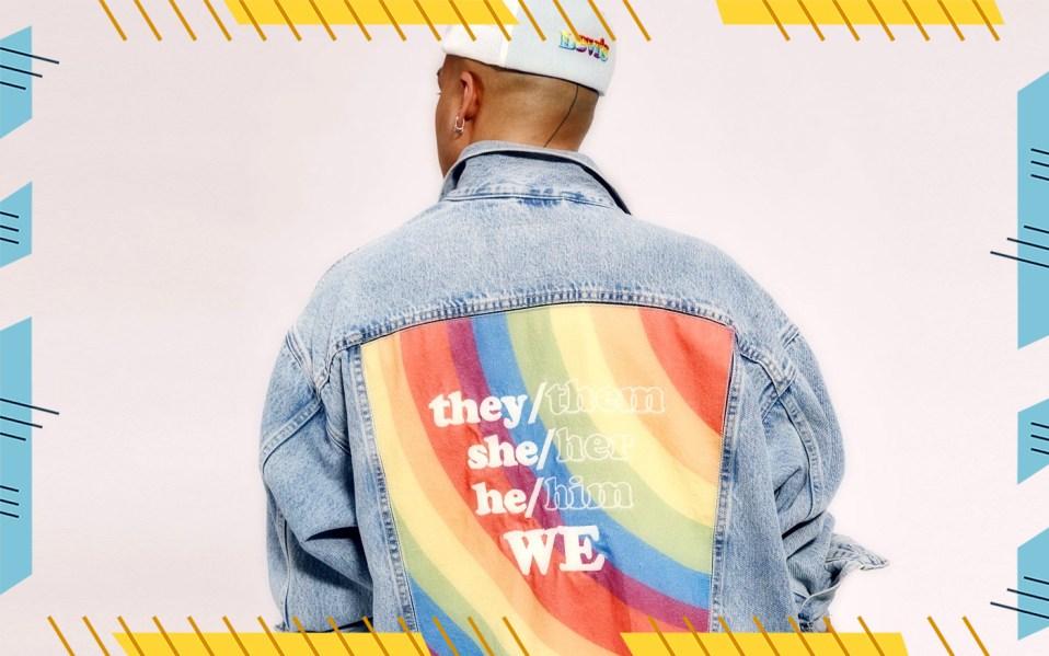 pride 2021 fashion