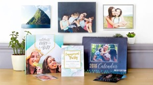Mixbook photo book service, gifts for post-vaccine reunions