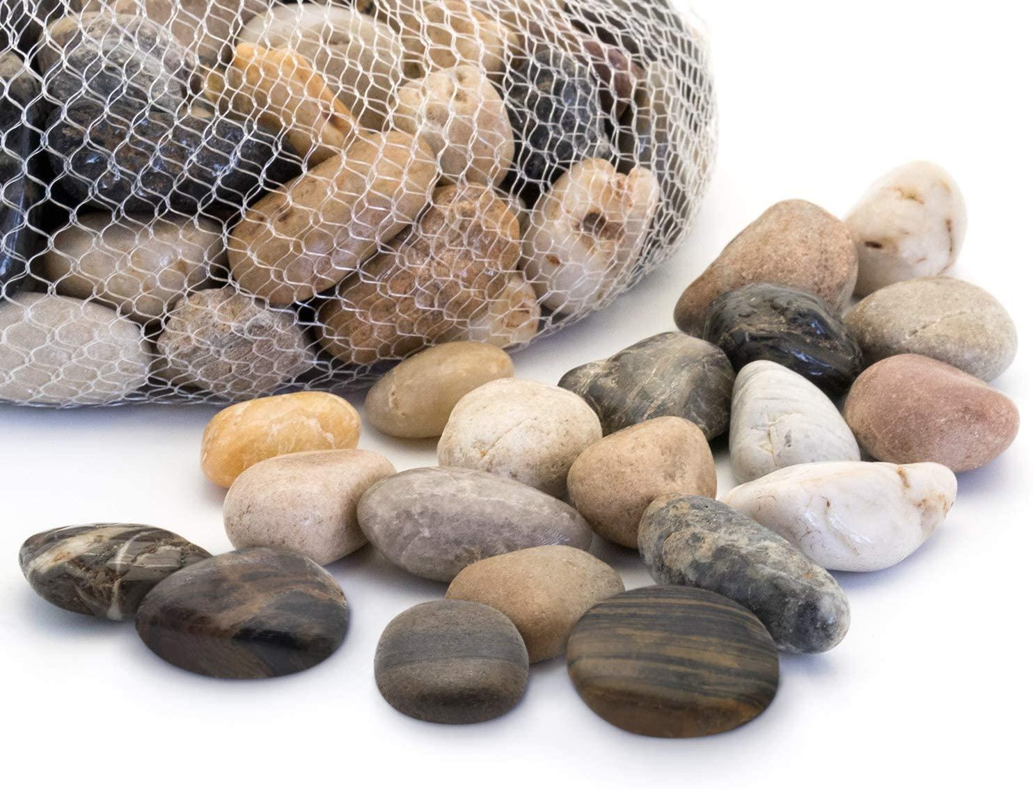royal imports polished gravel rocks, best mud kitchens for kids